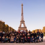 Französisch und Englisch als 1. Fremdsprache