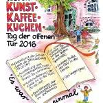 """<b>""""Tag-der-offenen-Tür"""" am Freitag, 23. September 2016</b>"""