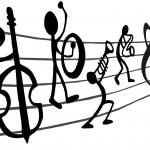 05. April 2019: Musikabend