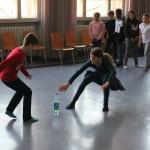 Unser Schüleraustausch Berlin-Paris